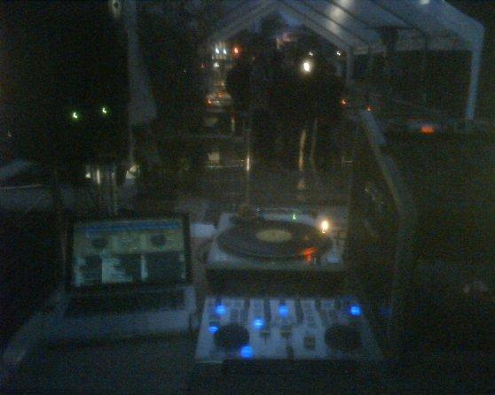 Mijn set-up.