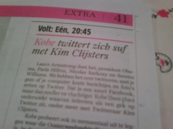 Volt & Twitter