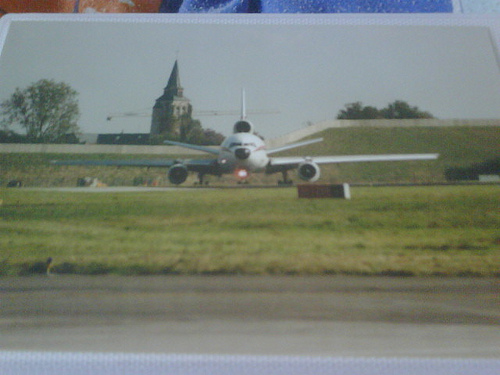 DC-10 Biman Airways