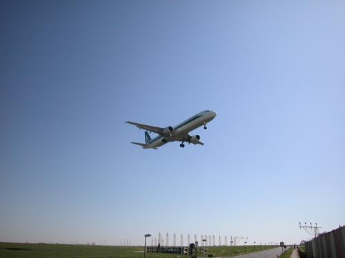 Landing op 25L, Steenokkerzeel