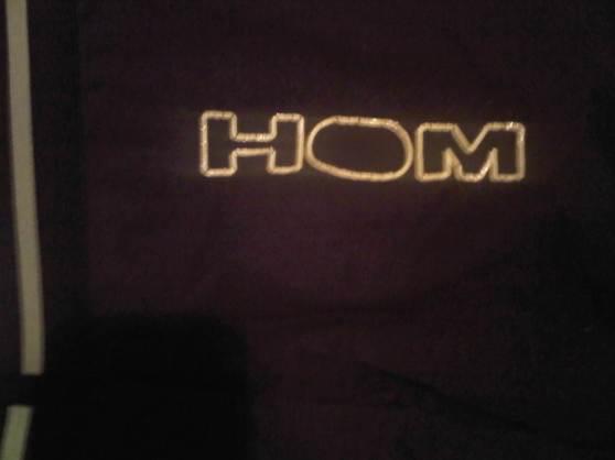 Tron Hom